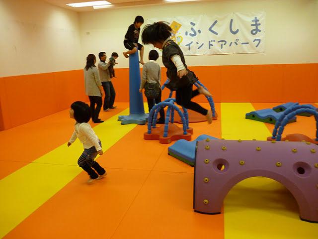 ふくしまインドアパーク Facebook http://ja-jp.facebook.com/fukushima.indoorpark